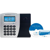 TimeTrax Prox Time And Attendance System