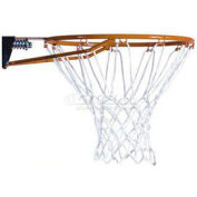 "Lifetime® 18"" Orange Slam-It Basketball Rim and Net"