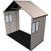 "60"" Expansion Kit With 2 Windows For 11' Lifetime Sheds"