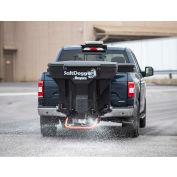 Low Profile Pickup Truck Tailgate Salt Spreader 11 Cu. Ft. Capacity - TGS07