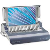 Fellowes® Quasar™ E 500 Electric Comb Binding Machine