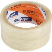 "Shurtape® HP 200 Carton Sealing Tape 2"" x 55 Yds. 1.9 Mil Clear - Pkg Qty 36"
