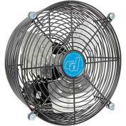 "Continental Dynamics® 24"" Direct Drive Exhaust Fan, 1 Speed, 7000 CFM, 1/5 HP"