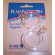 "Flag Fasteners 1"" - Pair"