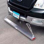 "AMK Magnetics Roadmag Magnetic Sweeper, 36""W, R-36"