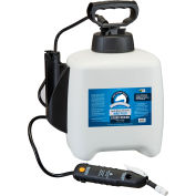 Bare Ground Deluxe Liquid Ice Melt Hand Pump With 1 Gallon of Deicer - BGDS-1