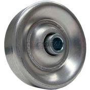 """Omni Metalcraft 1-15/16"""" Dia. Aluminum Conveyor Skate Wheel 102144 50 Lb. Cap."""
