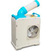 Global Industrial™ Portable Spot Cooler Air Conditioner, 6 200 BTU, 115V