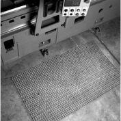 """Steel Link Mat - 36"""" x 72"""""""