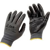 PIP® G-Tek® GP™ Nitrile Coated Nylon Grip Gloves, Medium, 12 Pairs