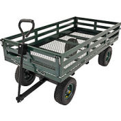Sandusky® Nursery Crate Wagon CW6031 60 x 31 1400 Lb. Capacity