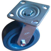 "Replacement 6"" Swivel Caster CA60S11 for Dandux Bulk Trucks"
