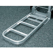 "30"" Folding Nose 220343 for Wesco® Cobra-Lite Hand Trucks-Field Installed"