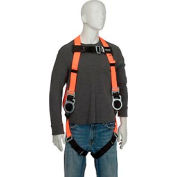 Miller® Titan Non-Stretch Harness, Mating Buckle Legs