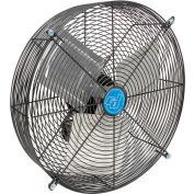 """18"""" 3-Speed Direct Drive Exhaust Fan"""