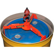 Wesco® Universal Drum Lifter 240062 1000 Lb. Capacity