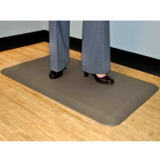 "NewLife™ Eco-Pro Anti Fatigue Mat, 36""x60"", Taupe"