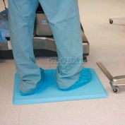 "GelPro® Anti-Fatigue Medical Mat, 20""x32"", Blue"