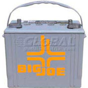 Battery for Big Joe® 3000 Lb. Pallet Truck Global #242071