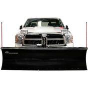 "SnowBear® 88"" x 26"" Truck/SUV Snowplow - 324-082"