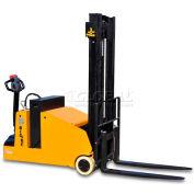 "Big Joe® CB22 Fully Powered Counterbalanced Lift Truck 2200 Lb. 128"" Lift"