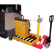 Vestil Forklift Battery Transfer Platform BTC-PJ-WINCH 4000 Lb. Capacity