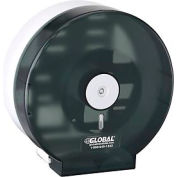 "Global Industrial™ Plastic Jumbo Bathroom Tissue Dispenser - One 9"" Roll"