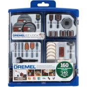 Dremel® 710-08 160 Pc. All-Purpose Accessory Kit