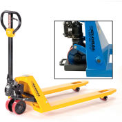 Best Value Pallet Jack Truck & Pallet Jack Truck Chock Combo