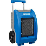 Dehumidifier Commercial Grade Refrigeration 200 Pints a Day Dehumidification with Water Pump