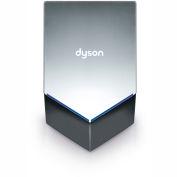 Séchoir à mains Dyson Airblade™ VHU02,200 à 240 V, nickel pulvérisé, 304662-01