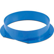 Exhaust Flange for Global 1.2 to 2 Ton Portable AC's