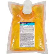 Global Industrial™ Advanced Antibacterial Foam Hand Soap 1250ml Refill - 6 Refills/Case