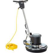 "Global Industrial™ 20"" Floor Scrubbing Machine, 20"" Cleaning Path"