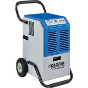 Commercial Dehumidifier – Heavy Duty 110 Pints Per Day