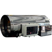 Heatstar HS400AG - Commercial Greenhouse Heater - LP/NG Dual Fuel - 400000 BTU 120V