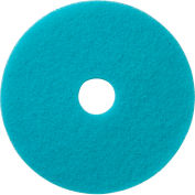 "20"" Luster Lite Burnishing Pad - 5 Per Case"