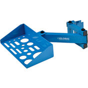 Articulating Tool Holder - Blue