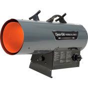Dyna-Glo Workhorse 120K - 150K BTU LP forcé Air radiateur LPFA150WH