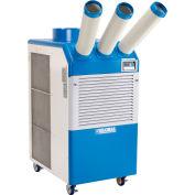 Global Industrial™ Portable Air Conditioner 3 Ton w/ Cold Air Nozzles 37 000 BTU, 230V