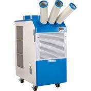 Global Industrial™ Portable Air Conditioner W/ Buses à air froid, 5 Tonnes, 60 000 BTU, 230V