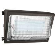 Sunlite 97070-SU LFX/WP/40W/MV/D/40K LED PACK mural, 40W, 5000 lumens, 4000K, 0-10V Dim, DLC, bronze