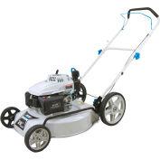 """Pulsar PTG12205 20"""" Deck 150CC Gas Powered Push Lawn Mower W/ Ducar Engine & Mulching Option"""