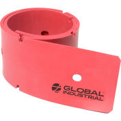 "Global Industrial™ Replacement Front Squeegee Blade for 13"" Scrubber"