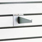 "14"" Flat Shelf Bracket - Pkg Qty 48"
