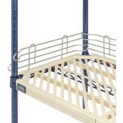 """Nexelite® Shelf Ledge 72""""L"""