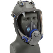 3M™ FX Full Facepiece Reusable Respirator With Scotchgard Protector, Large