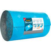 "3M™ Scotch® Flex & Shipping Roll, 12""W x 50'L, Blue/Gray"