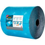 "3M™ Scotch® Flex & Shipping Roll, 12""W x 200'L, Blue/Gray"