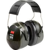3M™ PELTOR™ Optime™ 101 Earmuffs, Over-The-Head, H7A 10